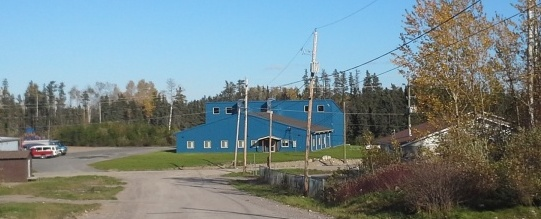 Whitesand First Nation Multi-Plex
